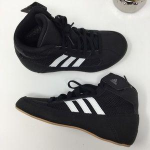 Adidas Kids Wrestling Shoes